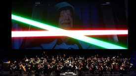 Rückkehr der Jedi Ritter - Star Wars Concert