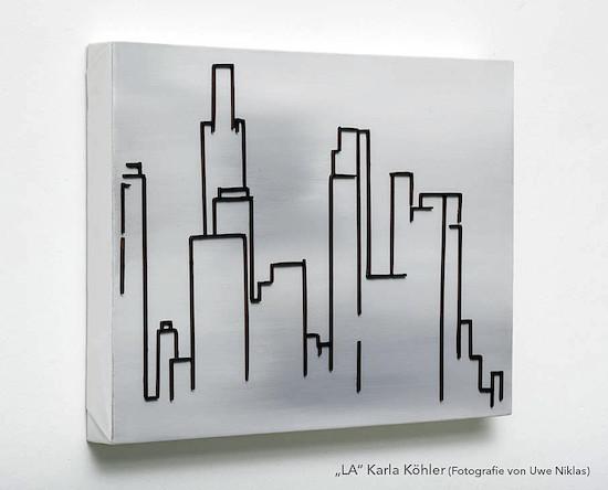 Werk von Karla Köhler