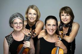 Elisen Quartett