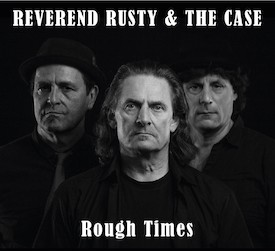 Reverend Rusty and The Case