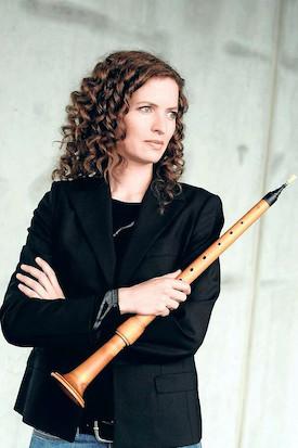 Katharina Baeuml