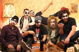 Prijatelji Band