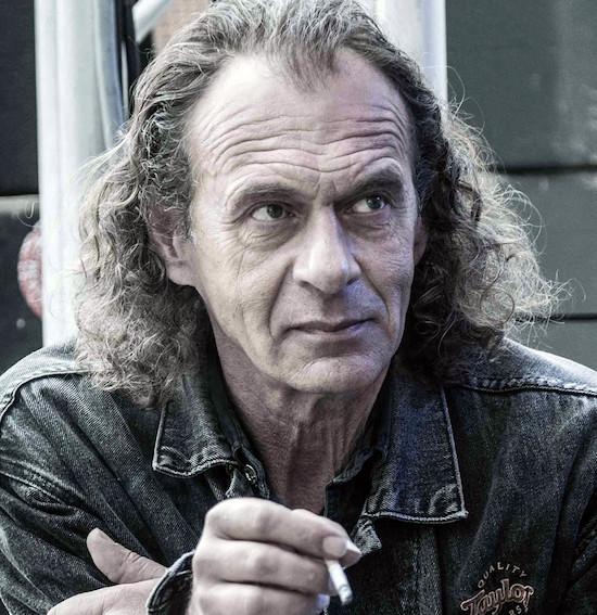 Holger Stamm