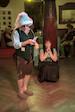 """Theater Culinartheater: """"Vom Rinde verschmäht"""", mit 4-Gänge-Menü"""