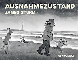 Ausnahmezustand - James Sturm