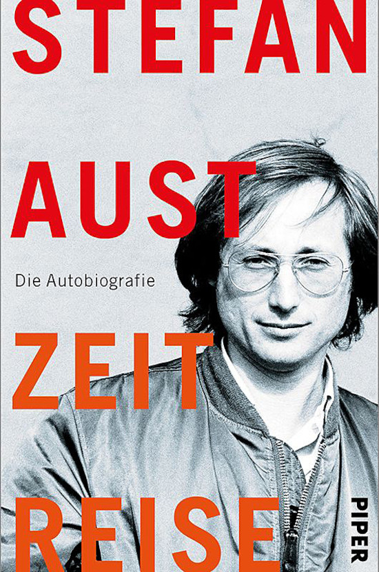 Stefan Aust - Zeitreise