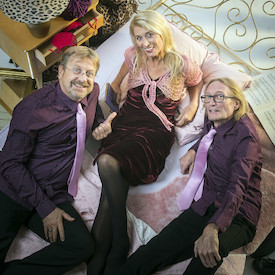 Hildegard Pohl Trio - A Night wirth Gershwin