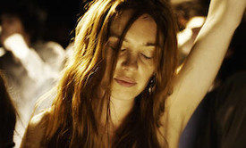 Franzoesische Filmtage - Jeune Femme