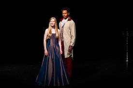 Cinderella - Musicalbühne