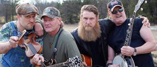 Hayseed-Dixie