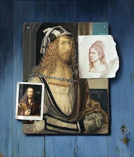 Werke von Jo Niklaus