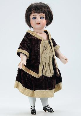 Wo die Puppen tanzen