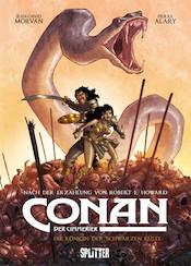 Conan der Cimmerier 1