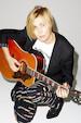 Musik Clubbühne: Anna Ternheim (Jazz/Blues/Songwriterin aus Schweden)
