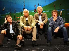 Gerhard Polt & Die Well-Brüder