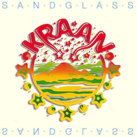 Kraan - Sandglass