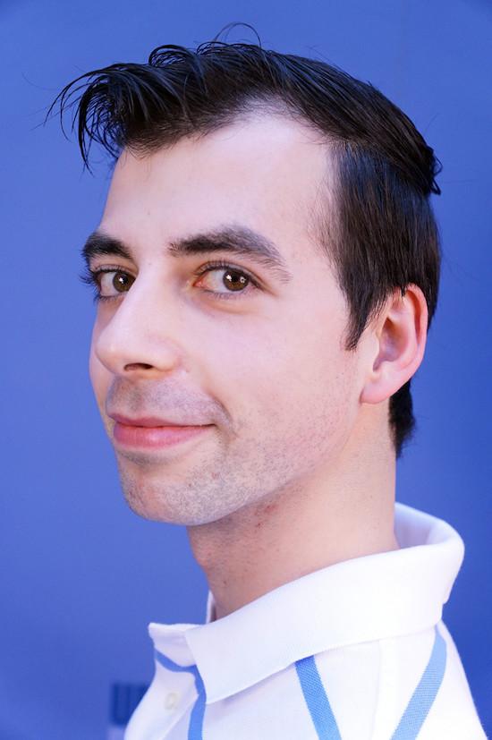 Luca Brosius