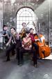 """Musik """"Unter Appianis Himmel"""": Beate Roux (Klavier/Gesang), Karlheinz Busch (Cello): """"Chansons, Elegien, Romanzen und andere Liebeleien"""""""