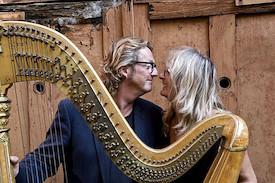 Lilo Kraus & Chris Schmitt