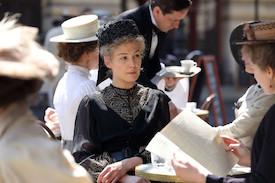 Marie Curie - Elemente des Lebens - Rosamund Pike