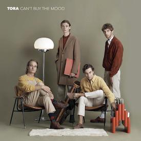 Toira - Cant Buy The Mood
