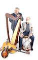 Musik Rannsaich (Celtic Harp/Slide)