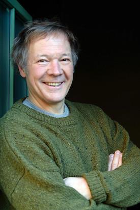Gerd Grashaußer