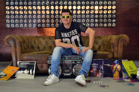 DJ Frank Sonique