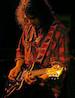 Musik Jed Thomas (Blues/Rock)