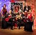 "Musik Ricardo Volkert & Ensemble: ""Feliz Navidad"", Weihnachts-Flamenco"