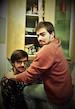 """Und """"Worst of Chefkoch"""", Leseshow mit den Bloggern Lukas Diestel & Jonathan Löffelbein"""