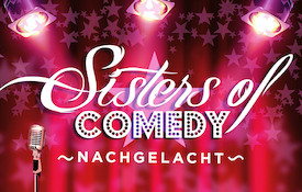 Sisters Of Comedy