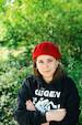 """Literatur """"LeseSalon"""" mit Stefanie Sargnagel: """"Dicht"""""""