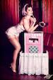 """Silvester """"Feuerwerk"""", Silvesterparty mit DJs auf drei Floors, mit Burlesque-Show"""