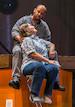 """Theater """"Angst essen Seele auf"""", nach Rainer Werner Fassbinder"""