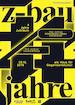 """""""Vier Jahre Z-Bau"""": Fest offenen Ateliers und Live-Musik von Dehd, Sofia Portanet, Kenneth Minor, Knarf Rellöm Arkestra, Lunsentrio, DJing mit Cosmic DJ, Zychedelic DJ-Set u.a."""