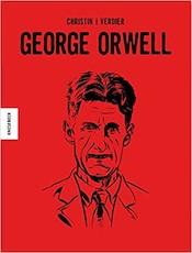 Christin/Verdier - George Orwell