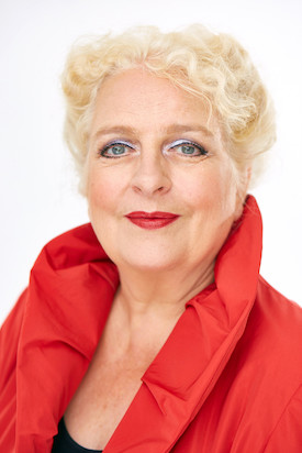 Claudia Bill
