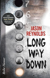 Jason Reynolds - Long Way Down