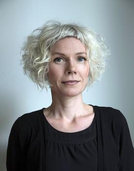 Hanne Orstavik