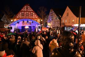 Weihnachtsmarkt Herzogenaurach
