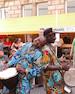 "Open Air Konzert ""Afrika Kulturtage Forchheim"": Omara Bombino Moctar (Tuareg-Rock)"