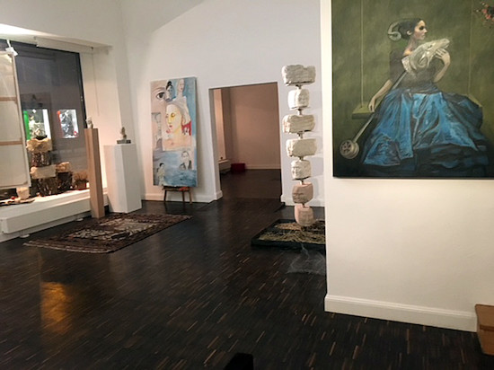 artulijen gallery - house-of-visions