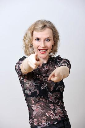 Maria Vollmer