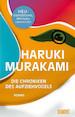 """Lesung mit Ursula Gräfe: """"Die Chroniken des Aufziehvogels"""", von Haruki Murakami"""