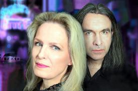 Bettina Hirschberg & Harry Düll