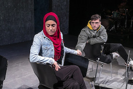 Grips Theater Berlin - Dschabber