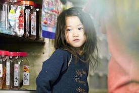 Shoplifters - Miyu Sasaki