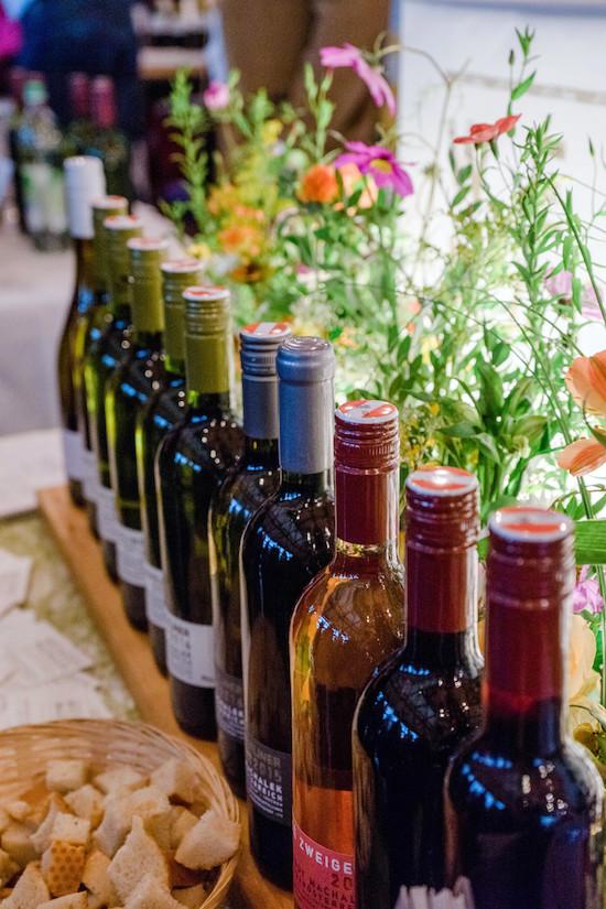 Vinessio Weinmesse