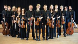 Orchester Ventuno